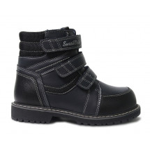 Зимние ортопедические ботинки Sursil-ortho A45-011