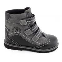 Ортопедические ботинки Sursil-ortho артикул 23-208-1