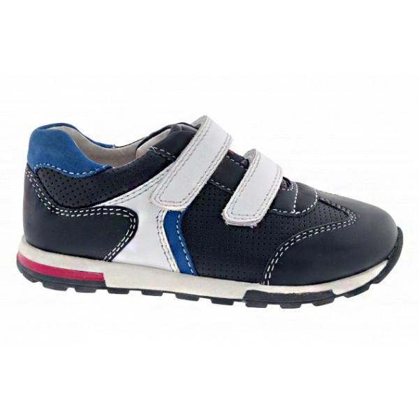 Ортопедические кроссовки для мальчиков Sursil-ortho артикул 55-168