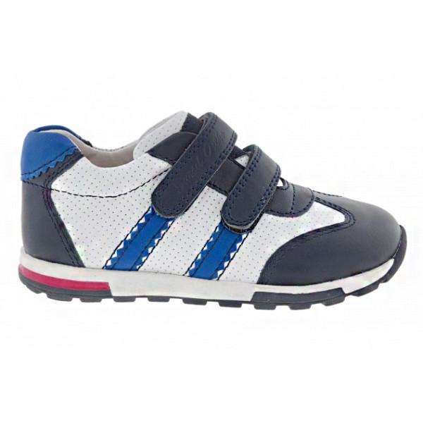 Ортопедические кроссовки для мальчиков Sursil-ortho артикул 55-169