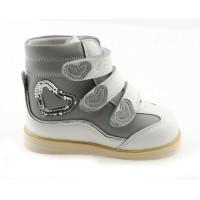 Ортопедические ботинки антиварусные Sursil-ortho артикул AV12-006