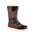 Зимние ортопедические сапожки для девочки Sursil-ortho артикул А43-068