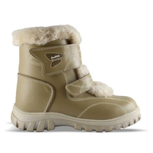 Зимние ортопедические ботинки для девочки Sursil-ortho артикул А44-075-2