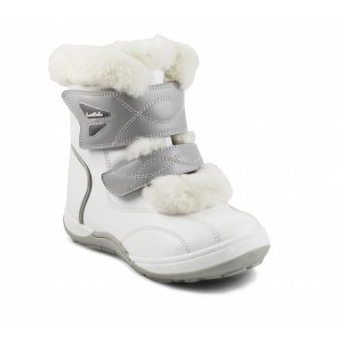 Зимние ортопедические ботинки для девочки Sursil-ortho артикул А44-075-3
