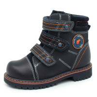 Ортопедические ботинки Sursil-ortho артикул А45-013