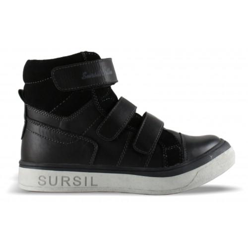 Ортопедические ботинки для мальчиков Sursil-ortho артикул А44-077