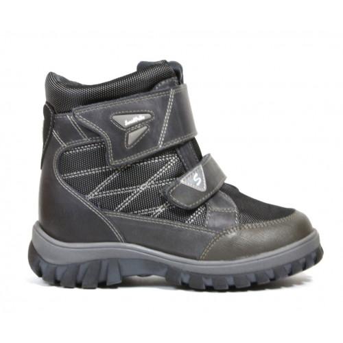 Зимние ортопедические ботинки для мальчиков Sursil-ortho артикул А44-086