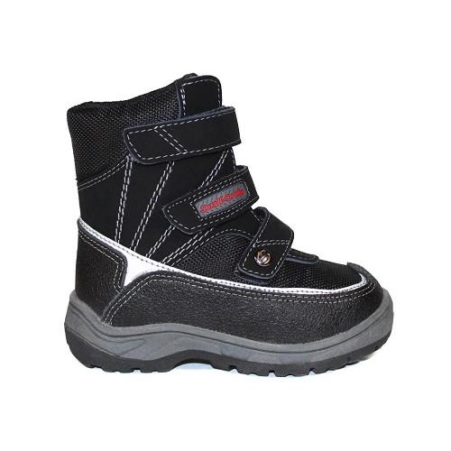 Зимние ортопедические ботинки для мальчиков Sursil-ortho артикул А43-070