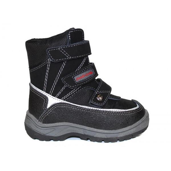 Зимние ортопедические ботинки Sursil-ortho артикул А43-070