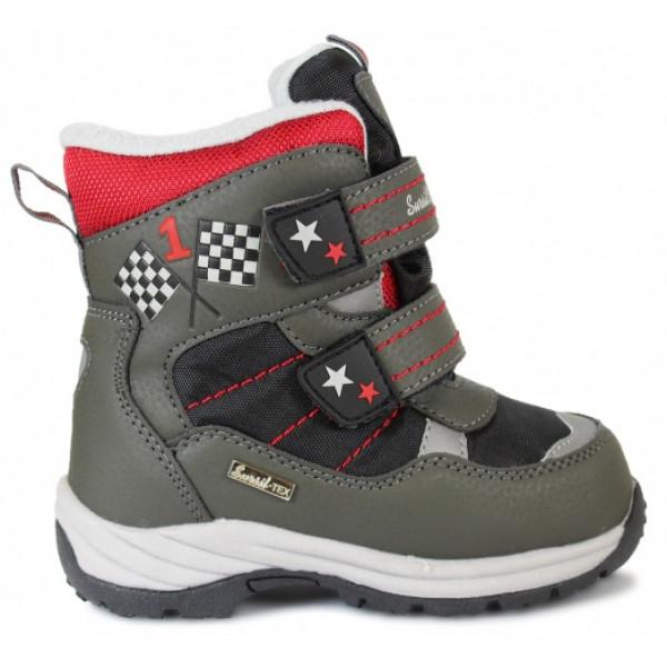 Зимние ортопедические ботинки Sursil-ortho артикул A45-116