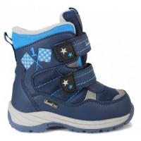 Ортопедические ботинки Sursil-ortho артикул A45-117