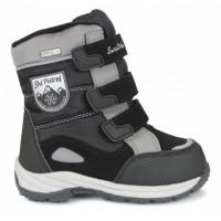 Ортопедические ботинки Sursil-ortho артикул A45-118