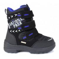 Ортопедические ботинки Sursil-ortho артикул A45-122