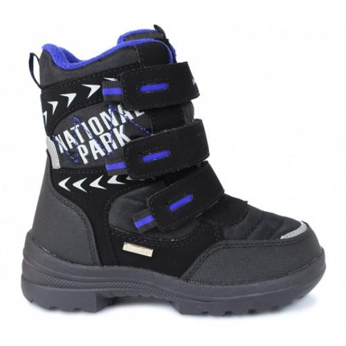 Зимние ортопедические ботинки для мальчиков Sursil-ortho артикул A45-122