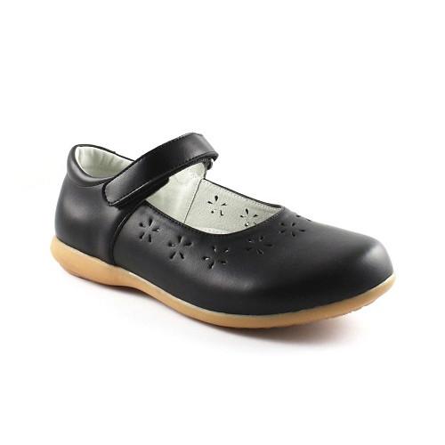 Школьные ортопедические туфли Sursil-ortho артикул 33-430-1