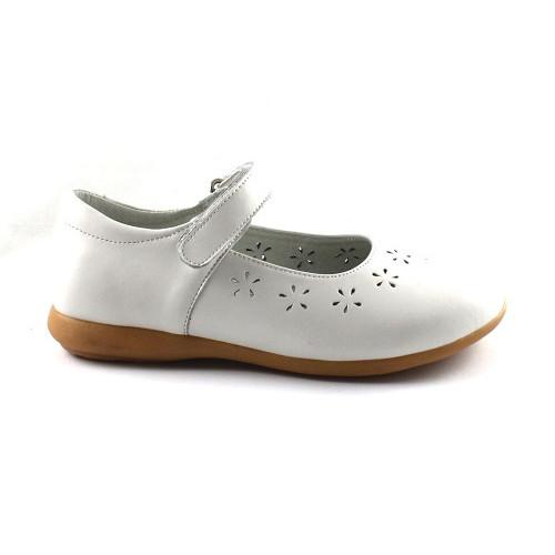 Школьные ортопедические туфли Sursil-ortho артикул 33-430-2