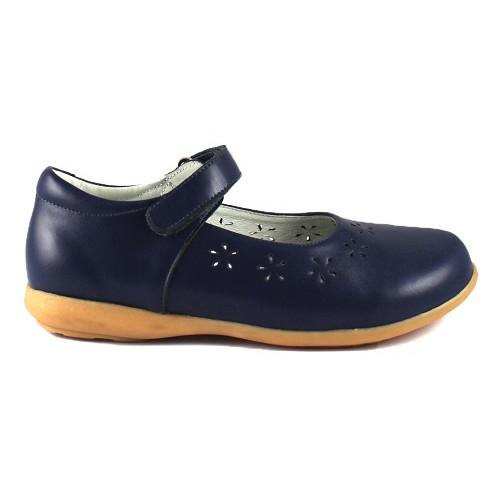 Школьные ортопедические туфли Sursil-ortho артикул 33-430