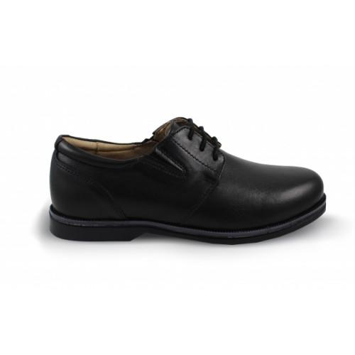 Школьные ортопедические туфли Sursil-ortho артикул 33-382