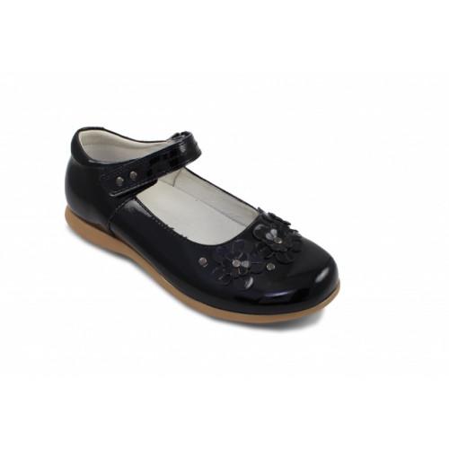 Школьные ортопедические туфли Sursil-ortho артикул 33-413