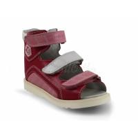 Ортопедические сандалии антиварусные сандалии Sursil-ortho артикул AV15-001
