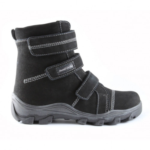 Зимние ортопедические ботинки для мальчика Sursil-ortho артикул А43-063