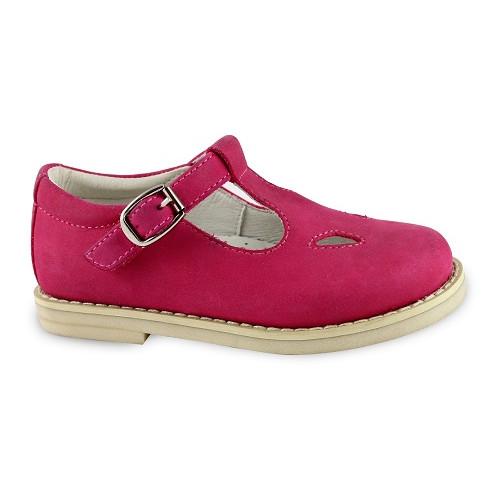 Ортопедические туфли для девочек Sursil-ortho артикул 55-172