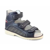 Ортопедические сандалии Sursil-ortho артикул 15-253