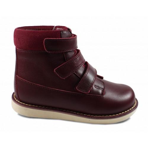Демисезонные ортопедические ботинки Sursil-ortho артикул 23-244