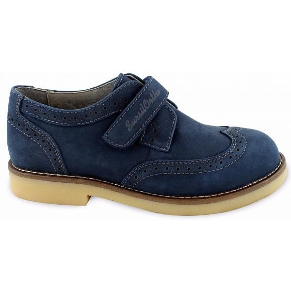 Школьные ортопедические туфли Sursil-ortho 33-229-1