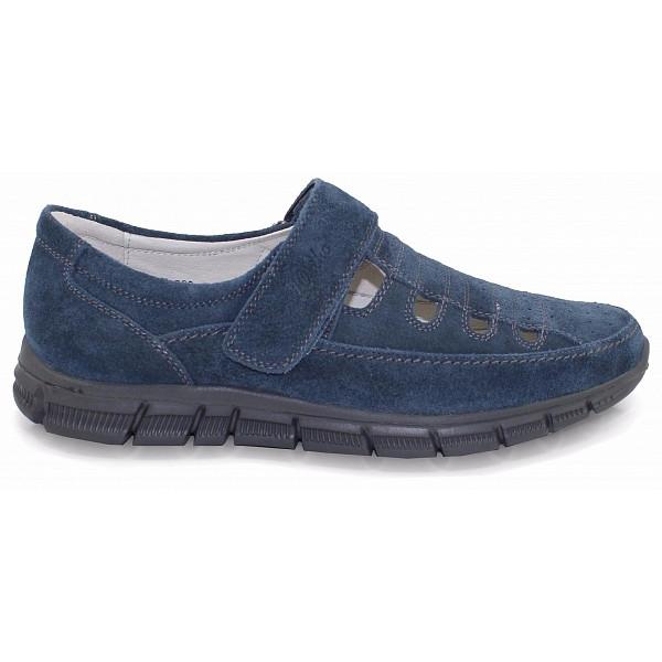 Школьные ортопедические туфли Sursil-ortho 55-300-1