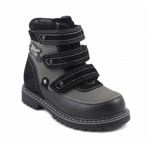 Зимние ортопедические ботинки Sursil-ortho А45-064