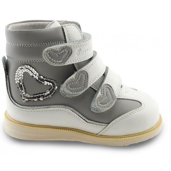 Антиварусные ортопедические ботинки на соень-весну Sursil-ortho AV12-006