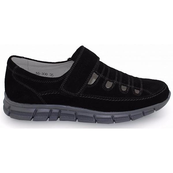 Школьные ортопедические туфли Sursil-ortho 55-300
