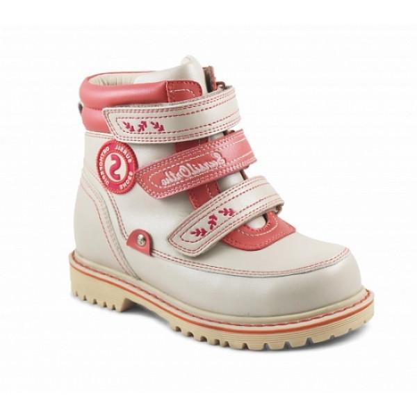 Зимние ортопедические ботинки Sursil-ortho А45-015
