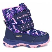 Ортопедические ботинки Sursil-ortho артикул A45-111