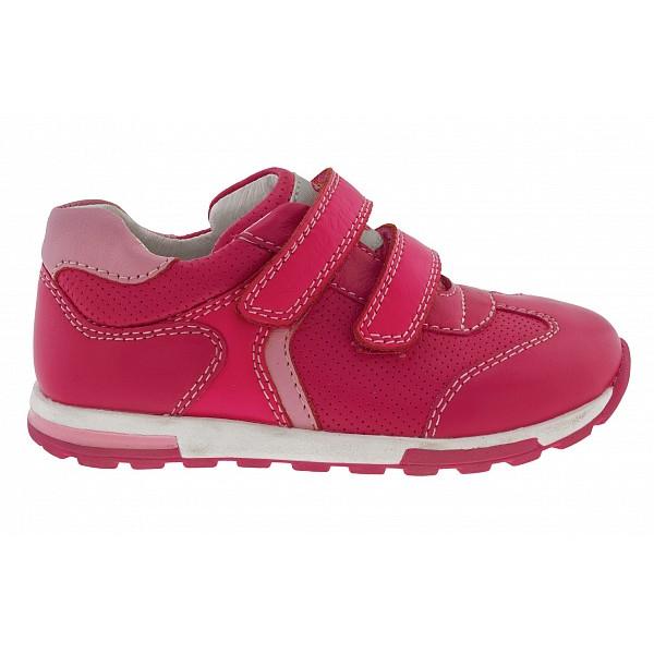 Ортопедические кроссовки для девочек Sursil-ortho артикул 55-166