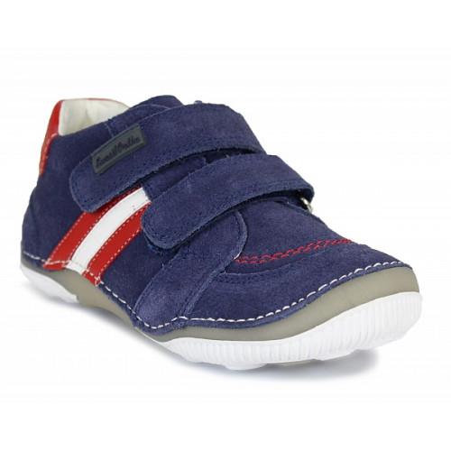 Ортопедические ботинки Sursil-ortho артикул 75-015