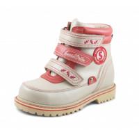 Ортопедические ботинки Sursil-ortho артикул А45-015