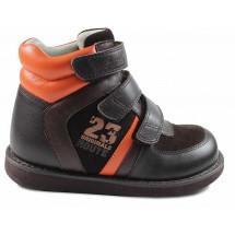 Ортопедические ботинки Sursil-ortho артикул 23-252
