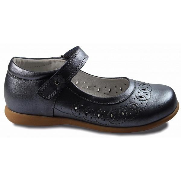 Школьные ортопедические туфли Sursil-ortho 33-410