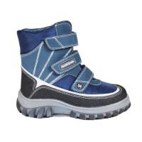 Ортопедические ботинки Sursil-ortho артикул А43-069