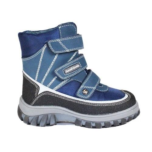 Зимние ортопедические ботинки для мальчиков Sursil-ortho артикул А43-069