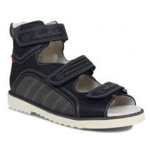 Антивальгусные сандалии Sursil-ortho 15-253S (для узкой стопы)