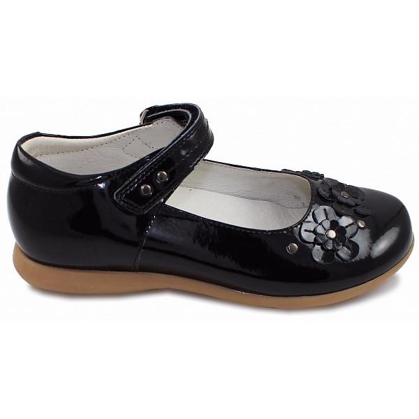 Школьные ортопедические туфли Sursil-ortho 33-413