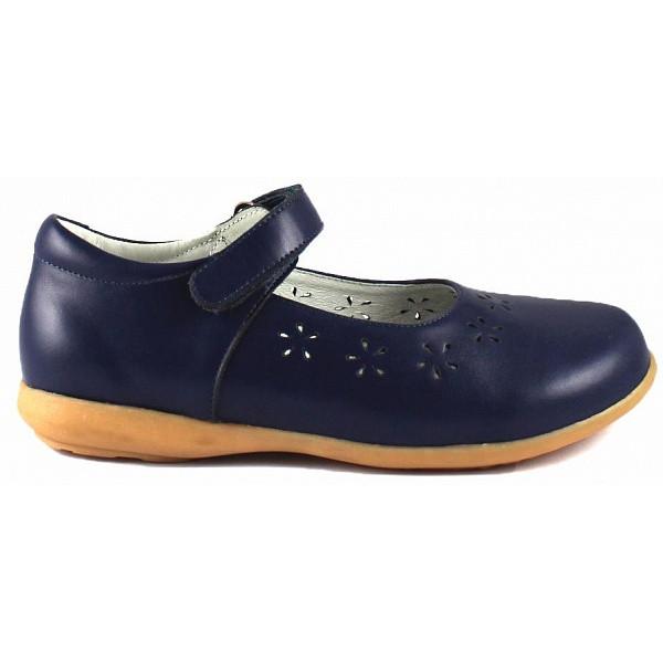 Школьные ортопедические туфли Sursil-ortho 33-430-3