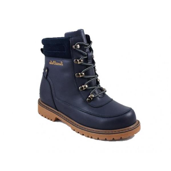 Зимние антивальгусные ортопедические ботинки Sursil-ortho A45-076
