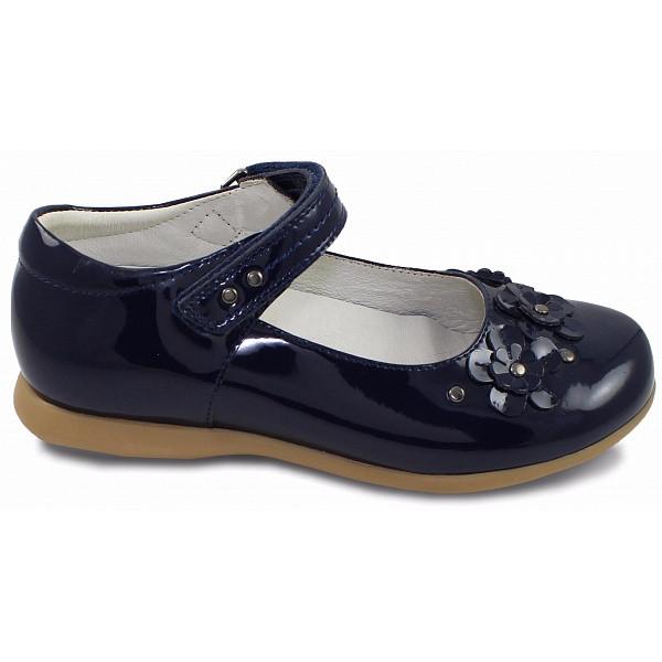 Школьные ортопедические туфли Sursil-ortho 33-415