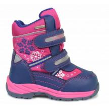 Ортопедические ботинки Sursil-ortho артикул A45-142